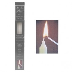 Lighting Tapers Household Range x 200g - Price's Candles