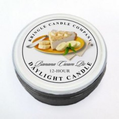 Banana Cream Pie Daylight - Kringle Candle