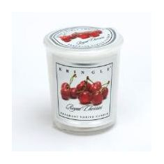 Kringle Candle Votive - Royal Cherries