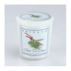 Kringle Candle Votive - Fresh Cut Grass
