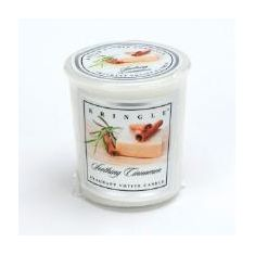 Kringle Candle Votive - Soothing Cinnamon