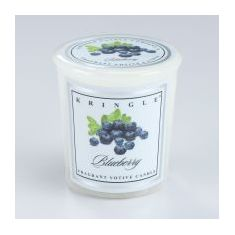 Kringle Candle Votive - Blueberry