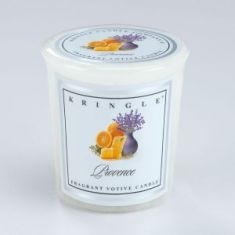 Kringle Candle Votive - Provence