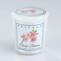 Kringle Candle Votive - Cherry Blossom