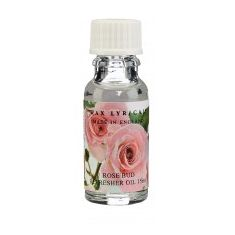 Wax Lyrical Made In England Refresher Oil - Rose Bud
