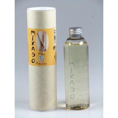 Atlantic Scents Reed Diffuser Refill - White Jasmin / Jazmin Blanco