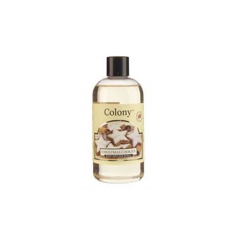 Wax Lyrical Colony Reed Diffuser Refill - Christmas Cookie