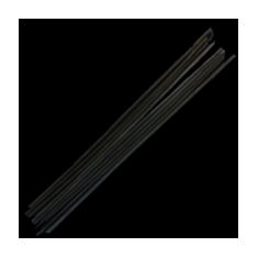 Classic Candle Reed Diffuser Sticks Pack Of 9 - Black