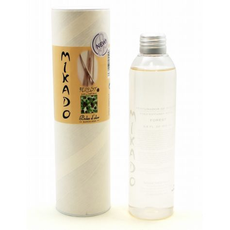 Atlantic Scents Reed Diffuser Refill - Forest