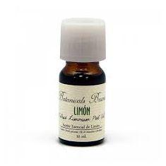 Boles D'Olor Botanicals Bruma Essential Oils - Limon (Lemon)