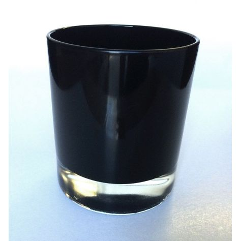Naked Flame Candles Platinum Fragrance Glass Candle - Unknown