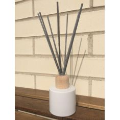 Joup Platinum Fragrance Reed Diffuser by Naked Flame Candles
