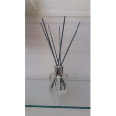 Naked Flame Candles Reed Diffuser - Frankincense & Myrrh