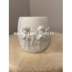 Cherub Twins Wax Melt / Oil Burner
