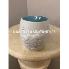 Cherub Sleeping Wax Melt / Oil Burner