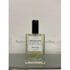 Naked Flame Candles Room Spray 100ml - Lime, Basil & Mandarin
