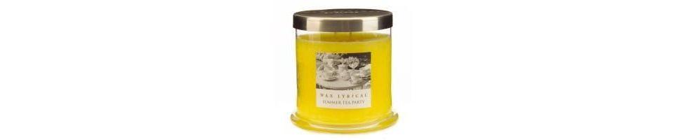 Jar Candles - Medium
