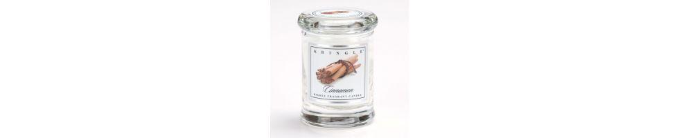Small Jar Candles
