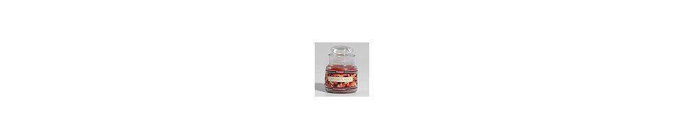 Jar Candles Small