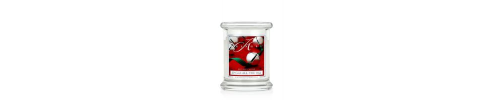 Jar Candles - Small