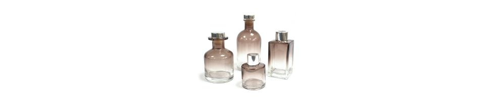 Diffuser Glass Bottles