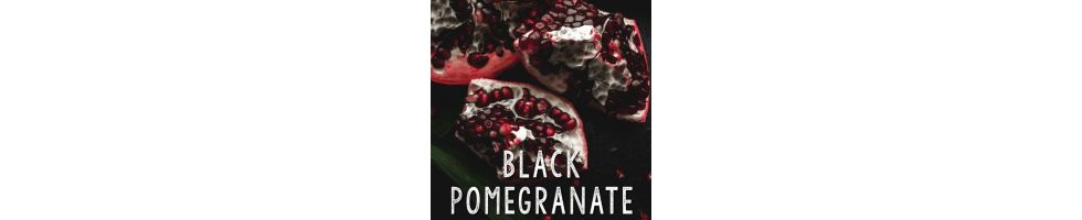 Pomegranate Noir