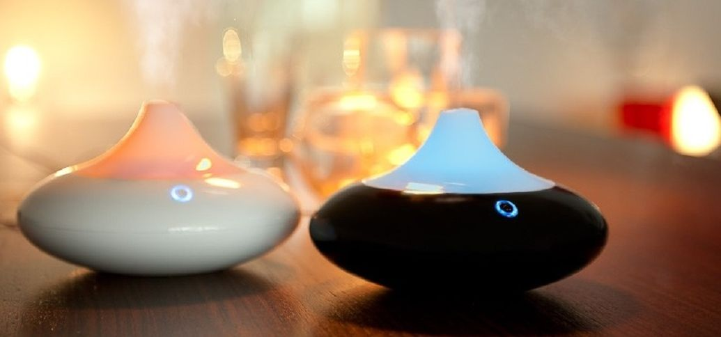 Made By Zen - Aroma Diffusers