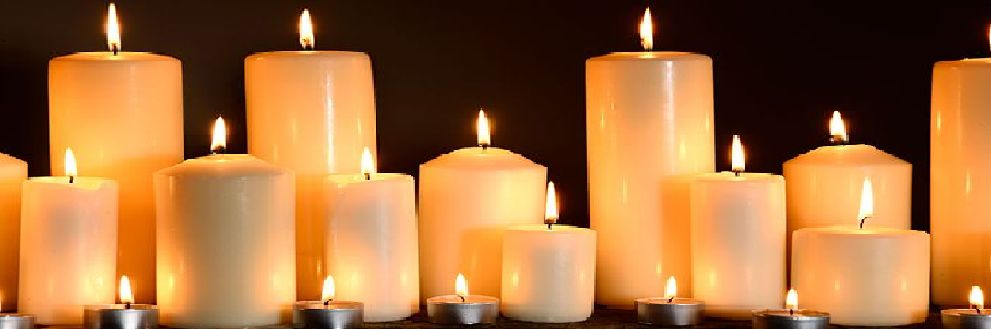 UK No.1 Church Candles - Price\'s Candles.