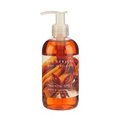 Wax Lyrical Made In England Hand & Bodywash - Oriental Spice