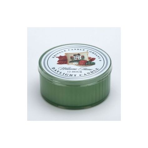 Kringle Candle Coloured Daylight - Welcome Home