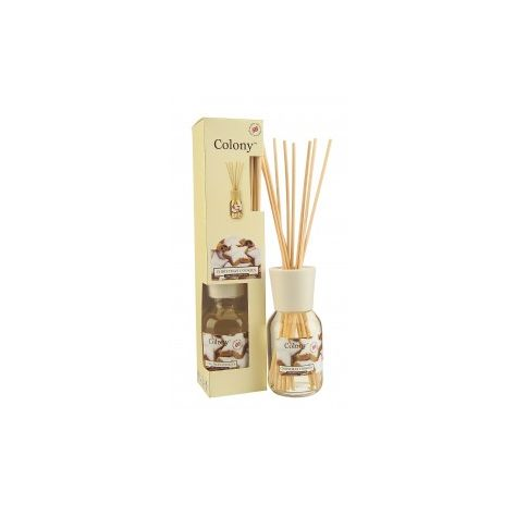 Wax Lyrical Colony Reed Diffuser - Christmas Cookie