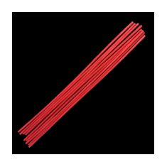 Classic Candle Reed Diffuser Sticks Pack Of 9 - Red