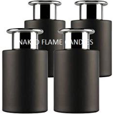 NFC After Shave Inspired Fragrances - Black Reed Diffuser 120ml