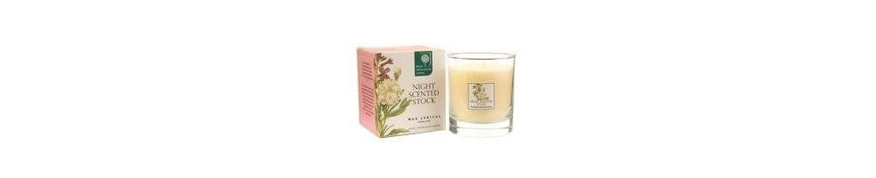 RHS Gift Boxed Candles