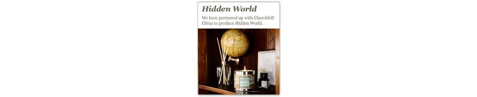 Hidden World Collection
