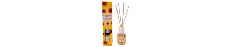 Citronella / Garden Candles and Incense