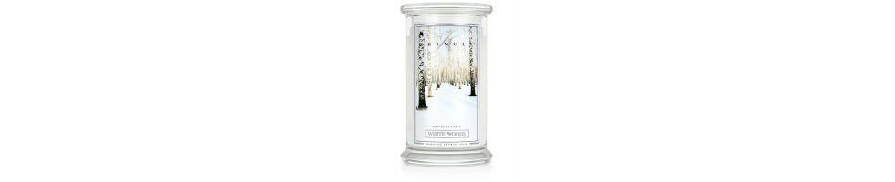 Large Classic 2 Wick Apothecary Jar Candles