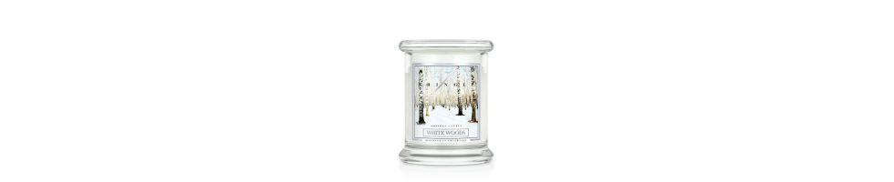 Medium Jar Candle