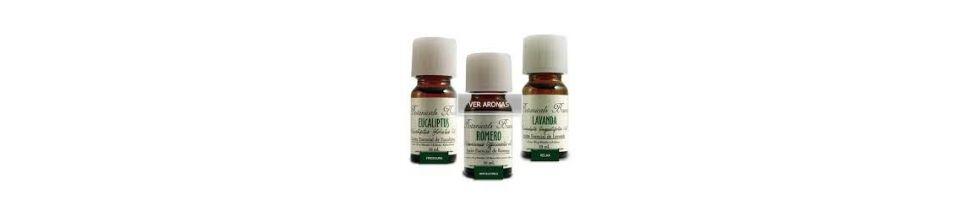 Boles D'Olor Botanicals Bruma Essential Oils